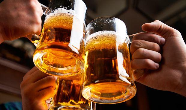 Los antioxidantes de la cerveza, buenos contra las enfermedades del coraz�n