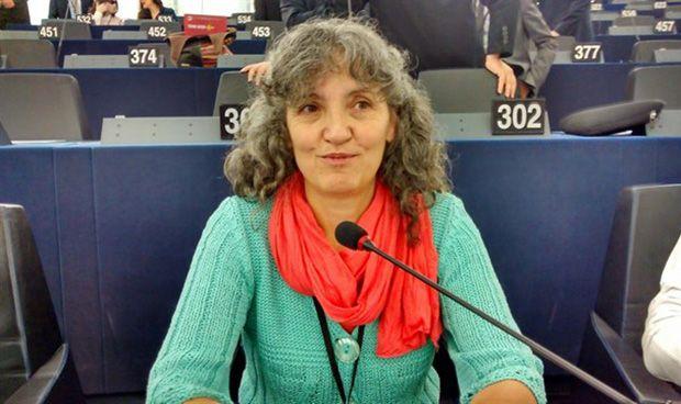 Los antivacunas llevan su mensaje al Parlamento Europeo