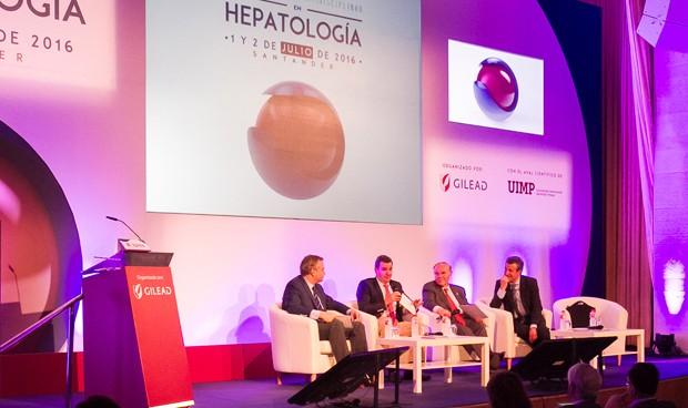 Los antivirales alcanzan tasas de curación del 100% en hepatitis C