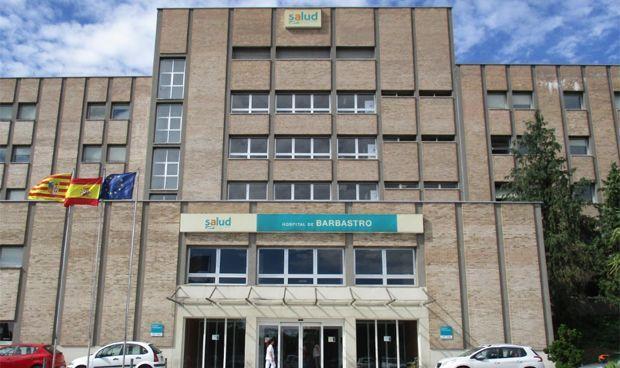 Los aragoneses del sector Barbastro ya reciben radioterapia en Lleida