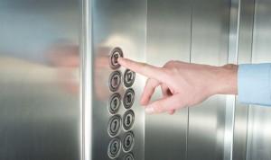 Los ascensores de los hospitales, mayor fuente de bacterias que los baños