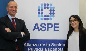 Los asociados de ASPE tendrán acceso a los servicios alimentarios de Ucalsa
