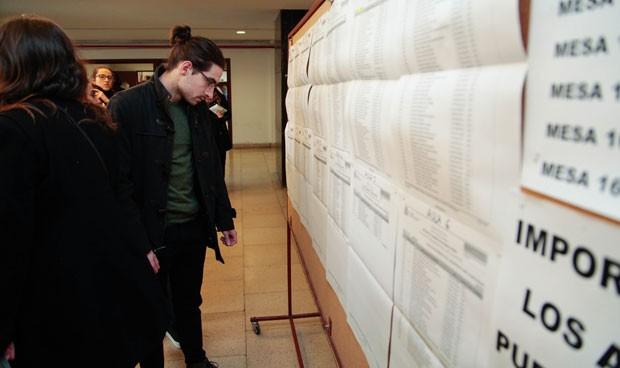 Los aspirantes al MIR 2020, enfrentados por el nuevo formato de examen