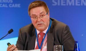 Los avances en resonancias de Siemens miran hacia la esclerosis múltiple