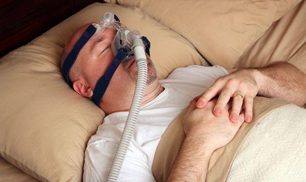 Los avances tecnol�gicos en CPAP aportan mayor control a los pacientes