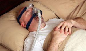 Los avances tecnológicos en CPAP aportan mayor control a los pacientes