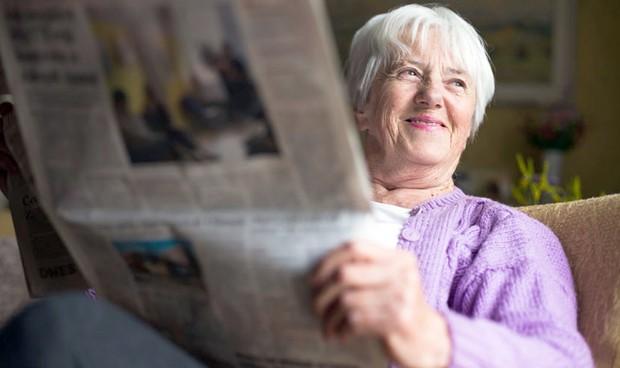 Los 'baby boomers' sufren menos ictus que sus hijos, la 'generación X'
