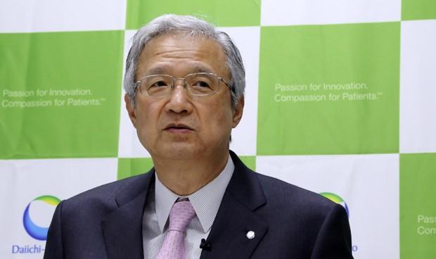 Los beneficios de Daiichi Sankyo caen más de un 20%