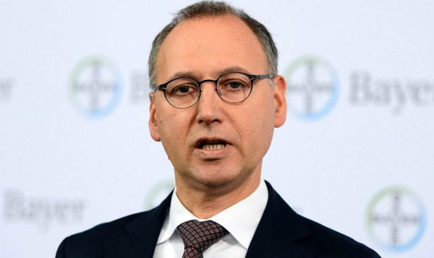 Los beneficios de la división de farmacia de Bayer caen un 4,5% hasta junio