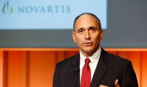 Los beneficios de Novartis se elevan un 7%, hasta 1.772 millones de euros