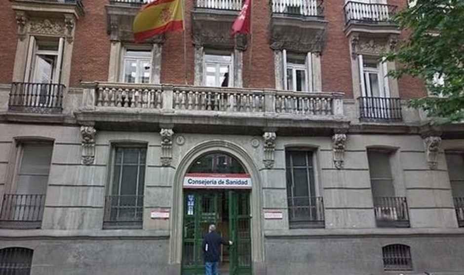 Los cambios sanitarios en Madrid, ¿antes de agosto?