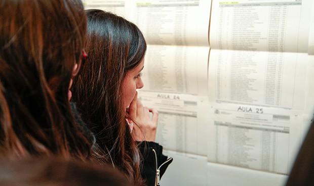 """Los casos clínicos de """"alta complejidad"""" reinan en un examen FIR """"atípico"""""""