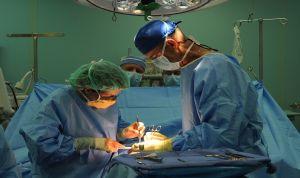 Los cirujanos reciben más quejas que los clínicos