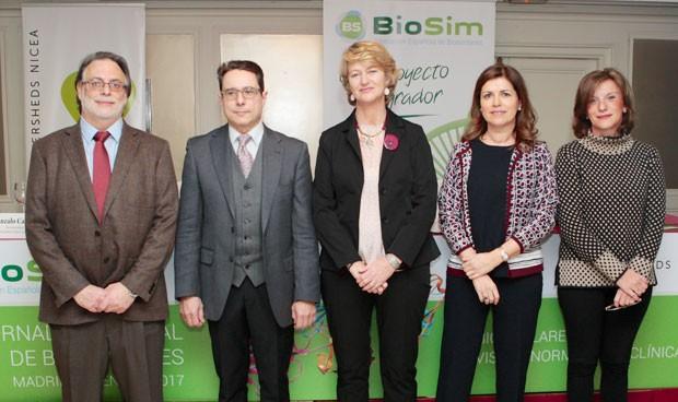 Los clínicos le pierden el miedo al biosimilar