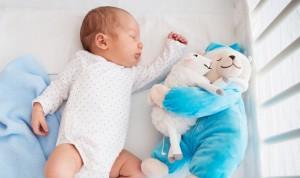 Los cojines o mantas causan el 70% de asfixias en bebés durante el sueño