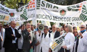 Los Colegios médicos españoles se suman a la manifestación general del 21M