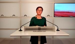 """Los Comuns exigen explicaciones a Vergés porque las listas """"se disparan"""""""
