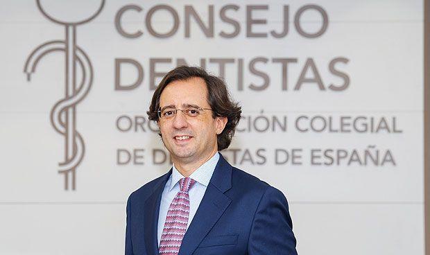 Los dentistas españoles ya tienen nuevo director de Comunicación