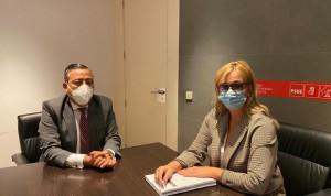 Los dentistas reclaman al PSOE una ley de sociedades profesionales
