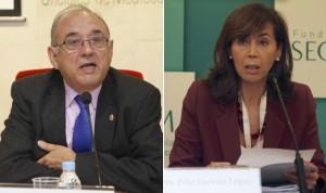 Los diputados convocan a Sendín y Garrido en las Cortes
