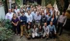 Los directivos de Asisa 'diseñan' el futuro de la salud de la mano de Roche