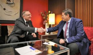 Los directivos de la salud se suman el pacto por la sanidad de Canarias