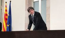Los directivos de la sanidad catalana, restituidos 'de tapadillo'
