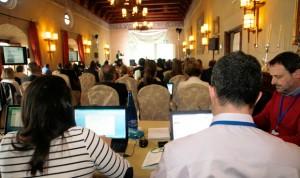 Los directivos de salud de Andalucía y Extremadura se citan en Sevilla
