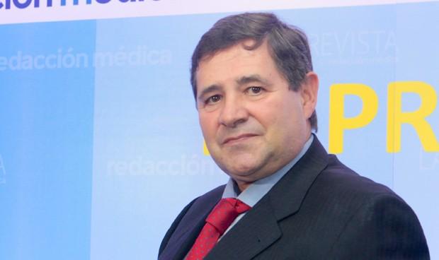 Los directivos sanitarios apuestan por la fusión sanitaria de Granada