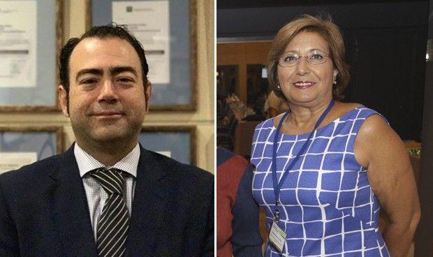 """Los dos hospitales de Granada serán """"independientes"""" en marzo de 2018"""