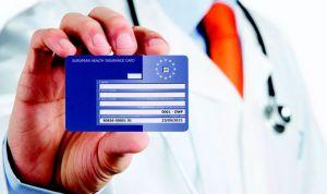 Los empleados temporales ya tienen derecho a la tarjeta sanitaria europea