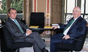 Los empresarios apoyan a Ribera Salud ante las enmiendas a la Ley de Salud