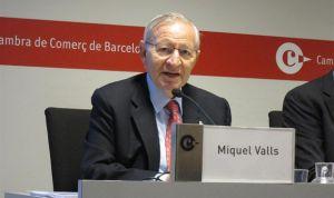 """Los empresarios barceloneses ven """"ideal"""" que la EMA se instale en la ciudad"""