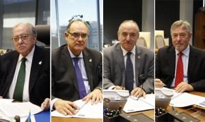 Los enfermeros de Huelva y Granada firman una póliza de RCP con AMA
