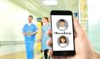 Los enfermeros pelean por tener un icono propio en WhatsApp