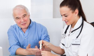 Los enfermos de diabetes, más sensibles a la cardiotoxicidad de la quimio