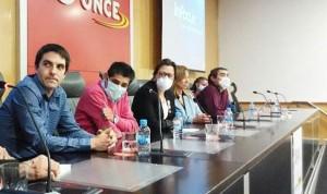 Los enfermos de fibrosis quística eligen a Blanca Ruiz como presidenta