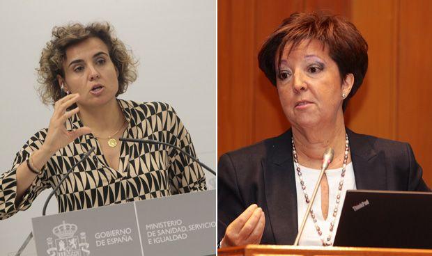 Los epidemiólogos 'destapan las vergüenzas' de Montserrat en Salud Pública