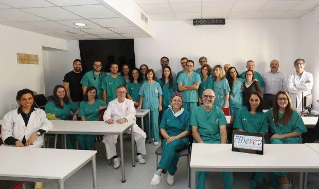 Los equipos de resonancia en Cardiolog�a eliminan listas de espera
