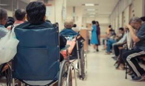 Los españoles que creen que la sanidad está sobrefinanciada se duplican