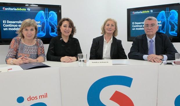 Los especialistas quieren un DPC válido en toda España