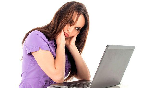 Los especialistas se�alan el estr�s como desencadenante del ictus femenino