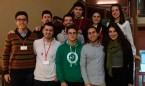 Los estudiantes de Ciencias de la Salud reactivan su alianza sectorial