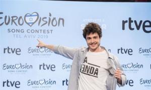 Los estudiantes de Medicina llaman al 'boicot' contra Eurovisión