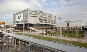 Los estudiantes de Medicina vascos, contra una nueva facultad privada