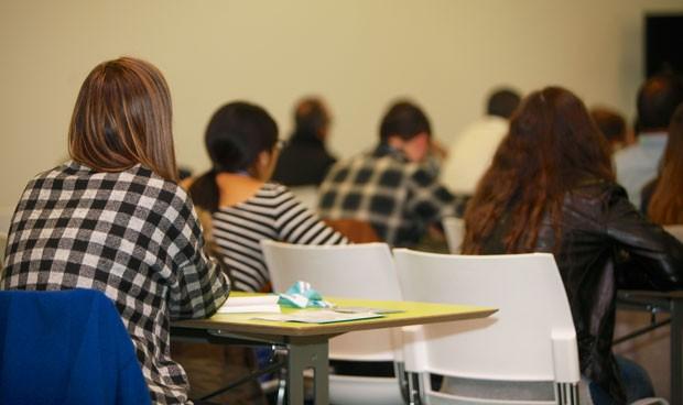 Los estudiantes pelean en los tribunales sus becas universitarias