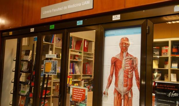 Los estudiantes que terminan Ciencias de Salud crecen un 120% en diez años