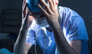 Los facultativos cometen más errores ante pacientes impertinentes