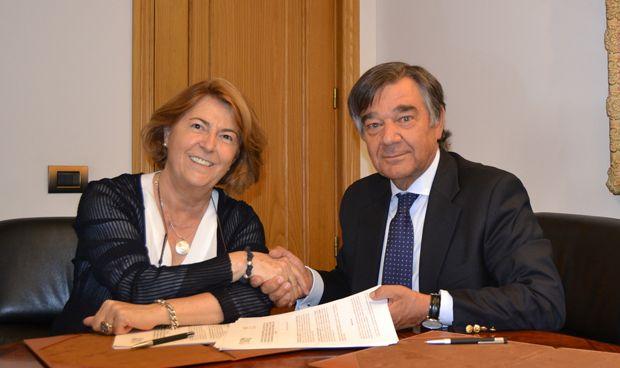 Los farmacéuticos de Madrid y Cofares impulsan la formación en biológicos