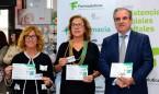 Los farmacéuticos de Teruel inician el pilotaje de Mi Farmacia Asistencial